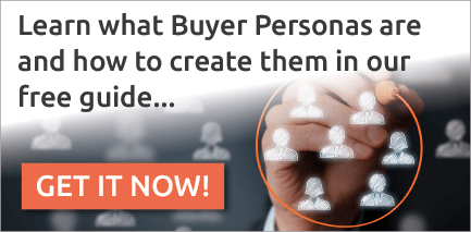 What are Buyer Personas?