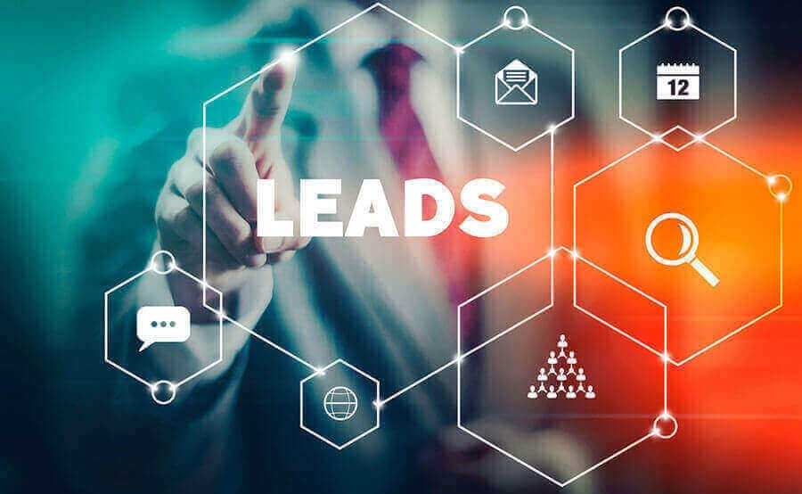How can you segment your leads