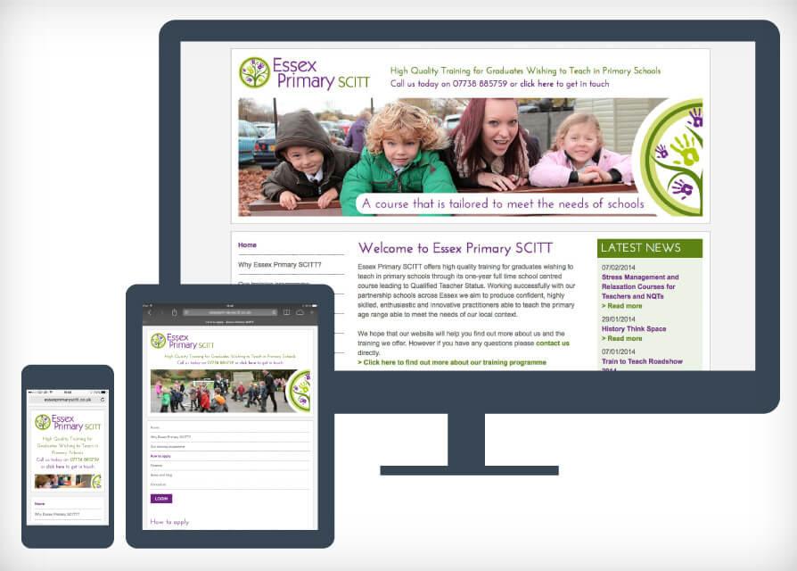 essex-primary-scitt-website