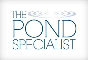 The Pond Specialist logo