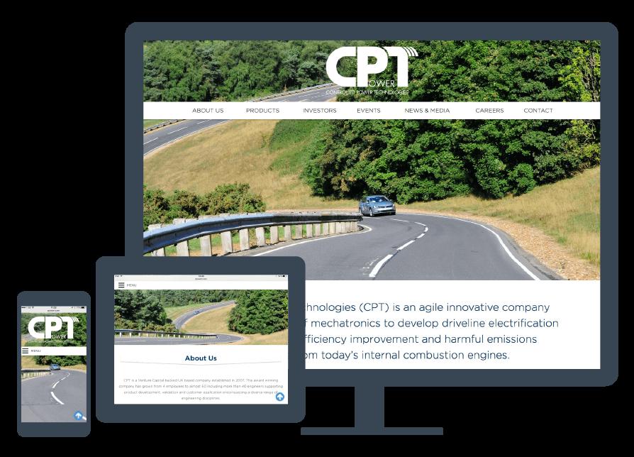 automotive engineering website