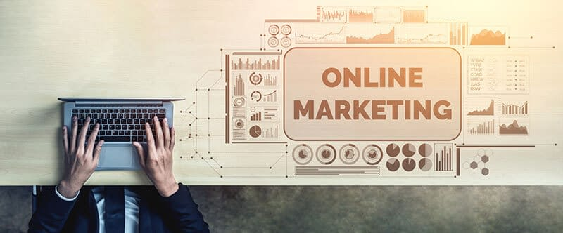 5 Great Ways to Market Your Company